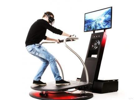 VR виртуальные и мультимедиа
